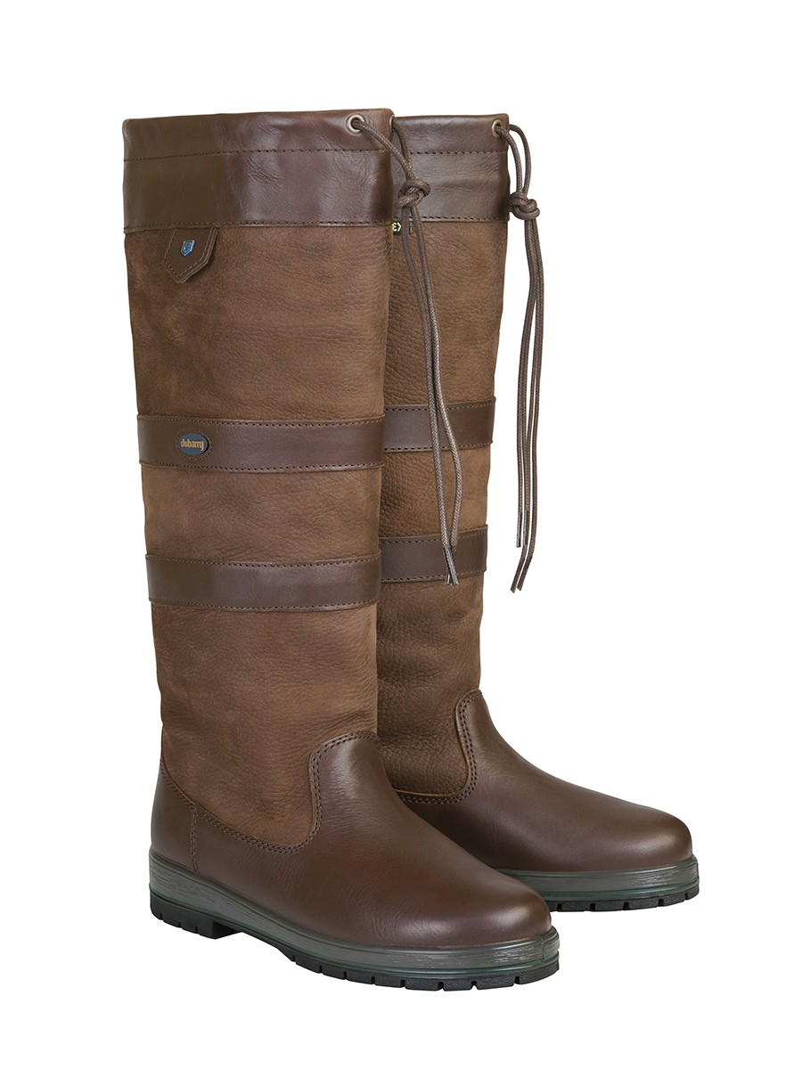 dubarry galway boot equine