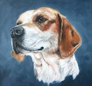 hound-head-10-x-10-570-oil-framed
